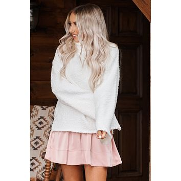 Most Popular Sweater (Ivory)