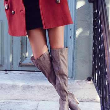 Free People Jack Over The Knee Boot