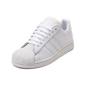 Tween adidas Superstar Athletic Shoe