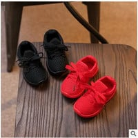 Baby Sneakers Girls Shoes 2 Colors Fashion kid Casual shoes Style Low Children  toddler shoes Girls and Boys Sneakers