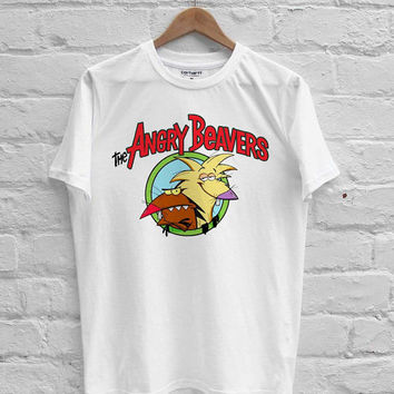 Angry Beavers T-shirt Men, Women, Youth and Toddler