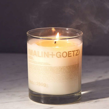 Malin+Goetz Candle | Urban Outfitters