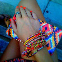 Candyspell — BAJA MEXICO BRACELET 7pc SET