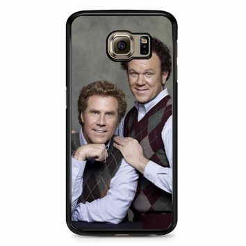 Step Brothers Samsung Galaxy S6 Case