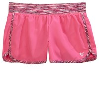 SPACE DYE RUNNING SHORTS | GIRLS CLOTHES NEW ARRIVALS | SHOP JUSTICE