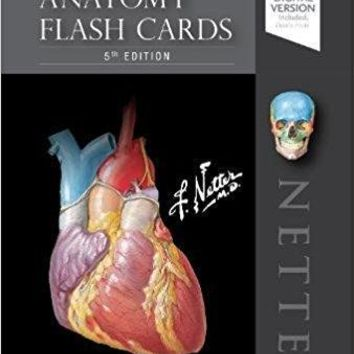 Best Anatomy Cards Products On Wanelo