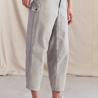 Vintage Grey Surplus Work Pant | Urban Outfitters