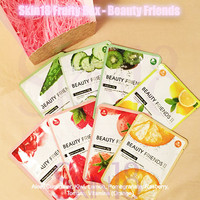 Skin18 Fruity Box - Masks Fever from Beauty Friends