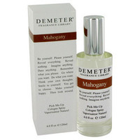 Demeter by Demeter Mahogany Cologne Spray 4 oz (Women)