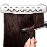 HAIR WORKS 4-in-1 Hair Extension WATERPROOF Case-Holder-Storage