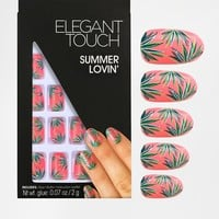 Elegant Touch Limited Edition Summer Lovin' Nails
