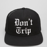 Comune Don't Trip Trucker Hat  - Urban Outfitters