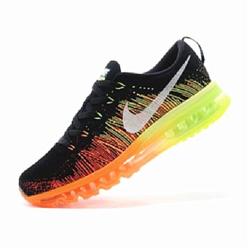 """""""NIKE"""" Trending Fashion Casual Sports Shoes Gradient"""