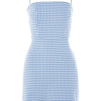 **Gingham Shift Dress by Nobody's Child | Topshop