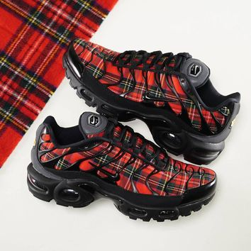 Nike Air Max Plus Sport Shoes Casual Sneakers