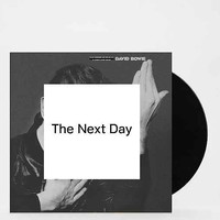 David Bowie - The Next Day LP + CD