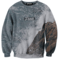 Too Fresh Crewneck