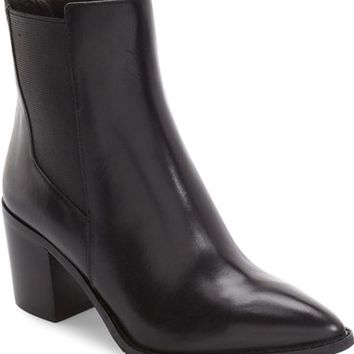 Kenneth Cole New York Quinley Water Resistant Chelsea Boot (Women) | Nordstrom
