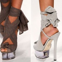 Shoes FENDI