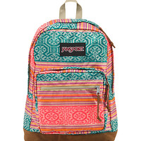 RIGHT PACK WORLD BACKPACK | JanSport Online Store