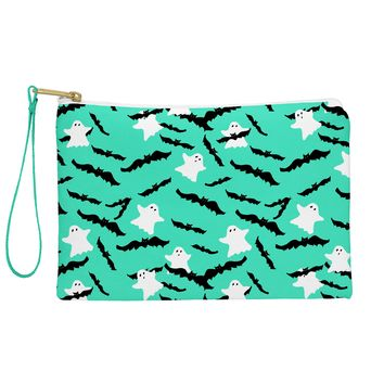 Lisa Argyropoulos Bats and Boos Pouch