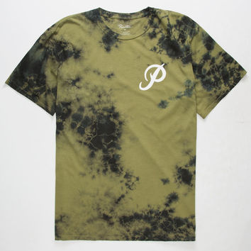 PRIMITIVE Classic P Wash Mens T-Shirt
