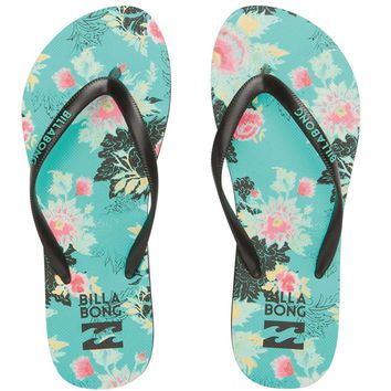Billabong - Dama Sandals | Jade