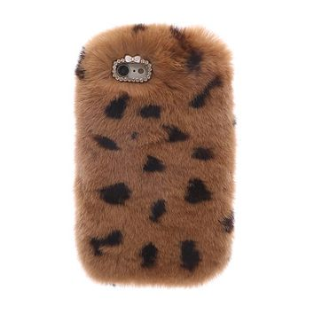 Cheetah Fur iPhone Case
