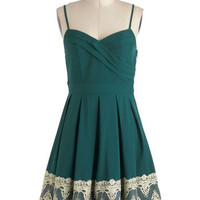 For-evergreen Gala Dress | Mod Retro Vintage Dresses | ModCloth.com