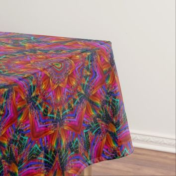 Boho Home Decor Table Cloths Tablecloth