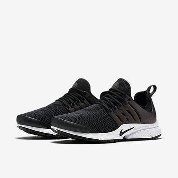 The Nike Air Presto Women s Shoe. from Nike 14a382bc37c6