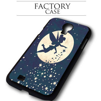 Disney Thinkerbell iPhone for 4 5 5c 6 Plus Case, Samsung Galaxy for S3 S4 S5 Note 3 4 Case, iPod for 4 5 Case