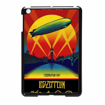 Led Zeppelin Poster iPad Mini 2 Case