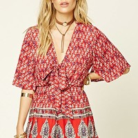 Women's Clothing | Tops, Dresses, Jackets & More | Forever 21 - Women | WOMEN | Forever 21