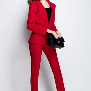 High End Business Suit