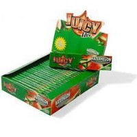 Juicy Jay's Watermelon King Size Rolling Papers