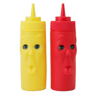 Housewares - Blink Ketchup + Mustard - Dream in Plastic