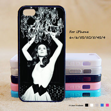 Katy Perry Case For iPhone 6 Plus For iPhone 6 For iPhone 5/5S For iPhone 4/4S For iPhone 5C iPhone X 8 8 Plus