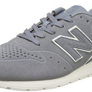 New Balance Men's 996 Trainers Grey