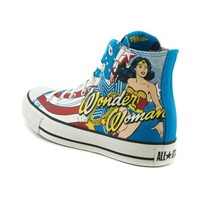 Converse All Star Hi Wonder Woman, Wonder Woman, at Journeys Shoes