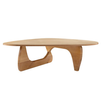 Rare Coffee Table, Natural Wood