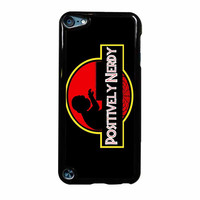 Positivel Nerby Logo iPod Touch 5th Generation Case