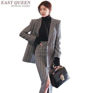 DCCKON3 Womens business suits aa3145 y 1