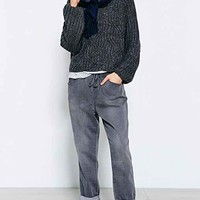 BDG Slouchy Jogger Pant-
