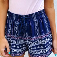 Fun For All Shorts: Multi