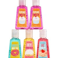 5-Pack PocketBac Sanitizers Sweet On You