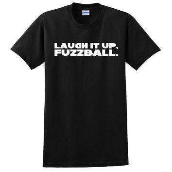 Star Wars - Laugh It Up Fuzzball T Shirt