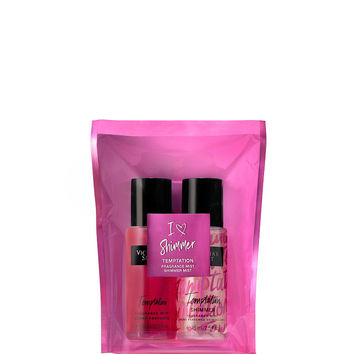 Temptation Mini Fragrance Mist Gift Set - Victoria's Secret