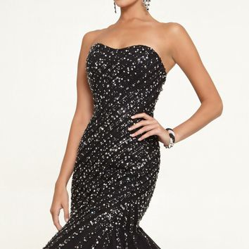 Paparazzi by Mori Lee 97147 Dress