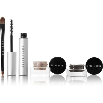 Bobbi Brown - Long-Wear Eye Set